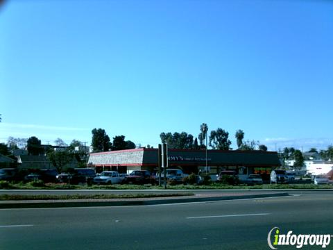 Family House Of Pancakes, National City CA
