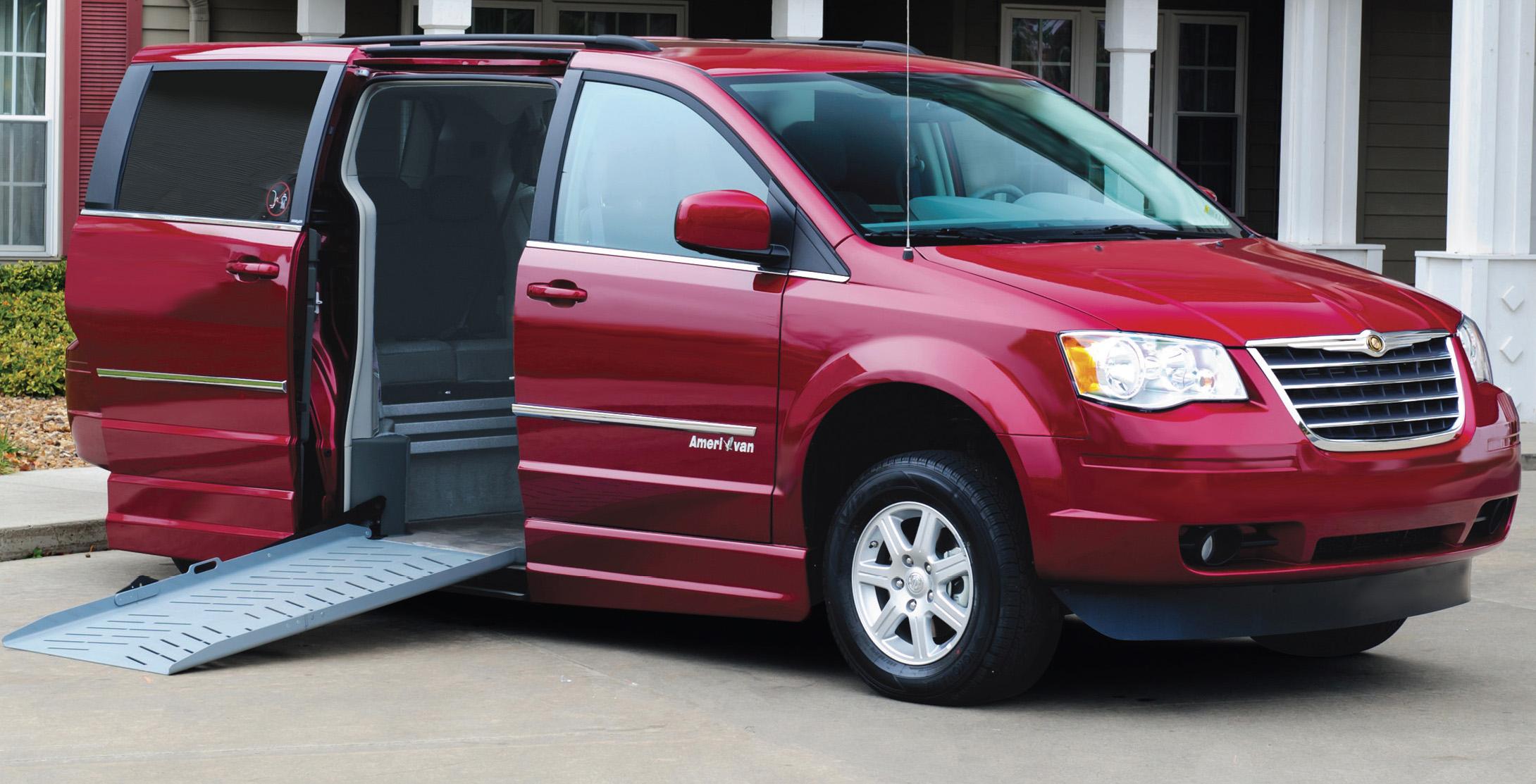 Mass Mobility Vans, LLC, Auburn MA