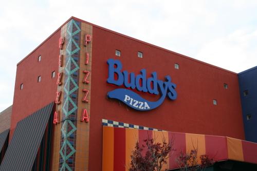 Buddy's Pizza, Dearborn MI