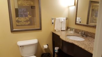 Holiday Inn Quincy East, Quincy IL
