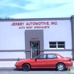 Jersey Automotive Inc