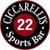 Ciccarelli's Sports Bar Theater