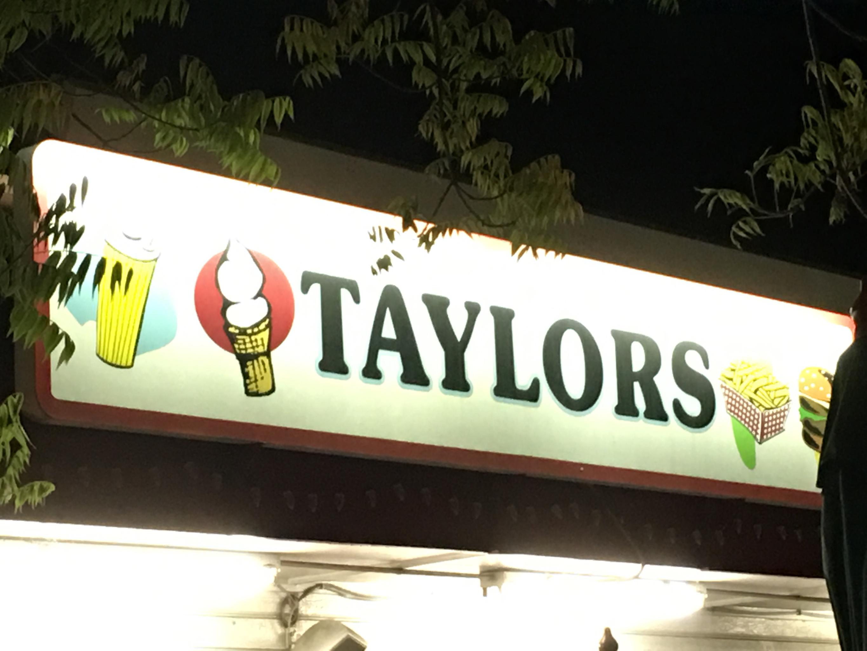 Taylor's, Loomis CA