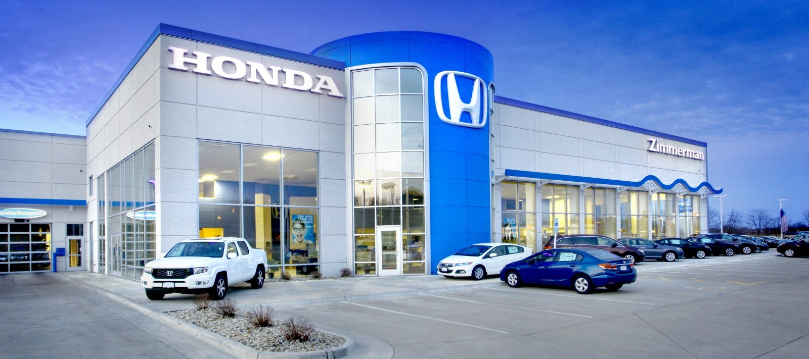 Zimmerman Honda, Inc., Moline IL