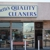 J'Nette's Quality Cleaners