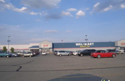 Walmart - Pharmacy - Indianapolis, IN