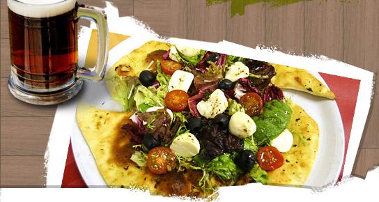 Greek Pizza House Restaurant, Conyers GA