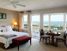 Sanderling Resort & Spa, Kitty Hawk NC