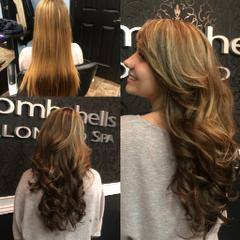 Bombshells Salon And Spa, Clarksville TN