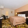 Quality Inns And Suites