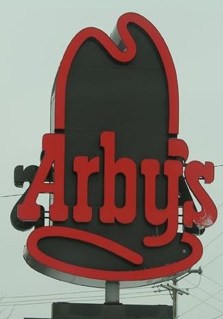 Arby's, Cincinnati OH