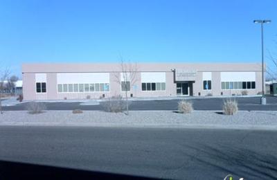 Human Services Dept - Albuquerque, NM