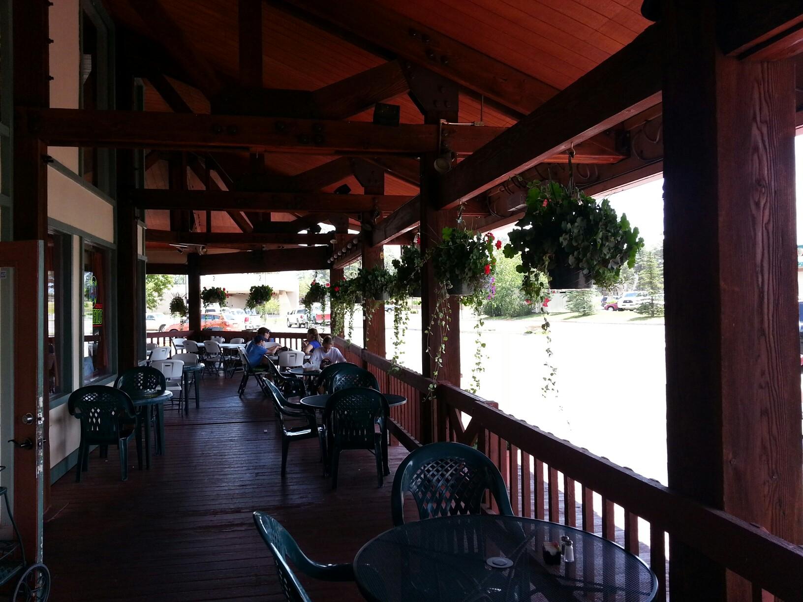 Ramon's Mexican Restaurant, Pagosa Springs CO