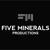 Five Minerals Productions