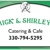 Mick & Shirleys catering & cafe