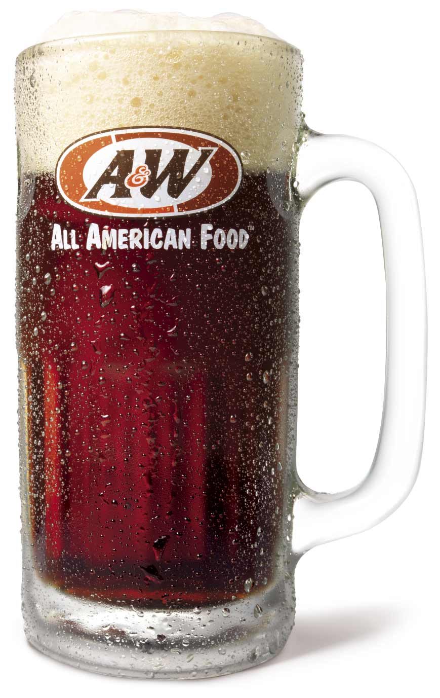A&W All-American Food, Townsend MT