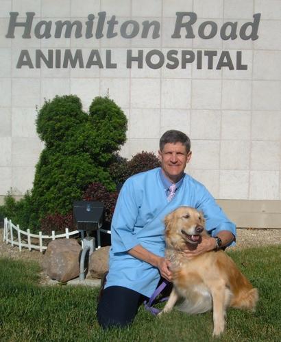 Hamilton Rd Animal Hospital - Columbus, OH