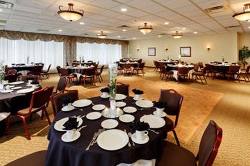 Holiday Inn BUFFALO-AMHERST - Buffalo, NY