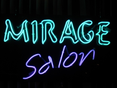 Mirage Salon, Bowling Green OH