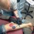 Lesser Evil Tattoo
