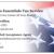 Business Essentials Tax Service