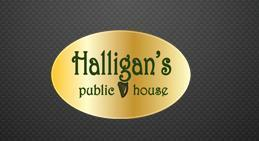 Halligan's Public House, Warwick NY
