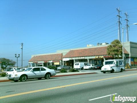 Happy Veggie, Redondo Beach CA