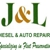 J & L Diesel And Auto Repair