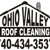 Ohio Valley Roof Cleaning