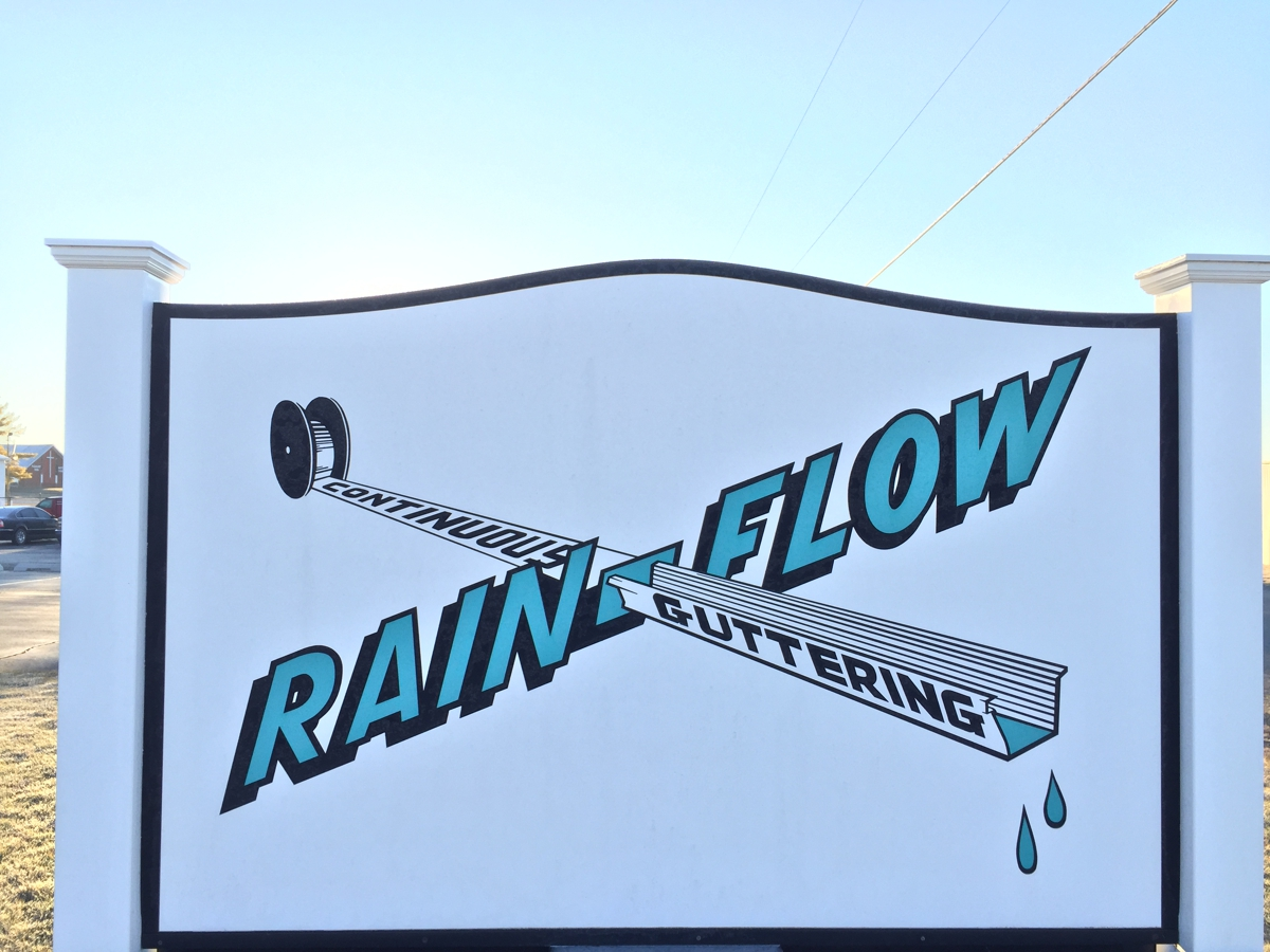 Pictures Rain Flow Systems Llc Indianapolis In 46259