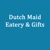 Dutch Maid Eatery & Gifts