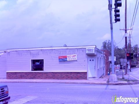 Los Portales, Hillsboro MO