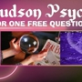 HUDSON PSYCHIC