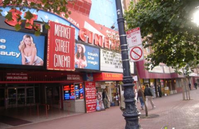 Market St Cinema - San Francisco, CA