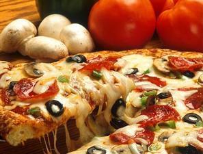 Nik-N-Willie's Pizza, Mammoth Lakes CA