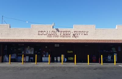 Escalon Feed And Supply - Escalon, CA