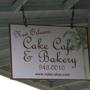 The Cake Cafe & Bakery