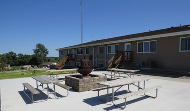 Lakeview Lodge, Devils Lake ND