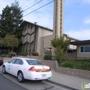 Redwood Chapel