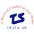 TS Heat & Air Inc