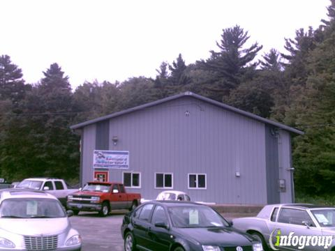 Concord Motorsport, Chichester NH