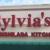 Sylvia's Enchilada Kitchen