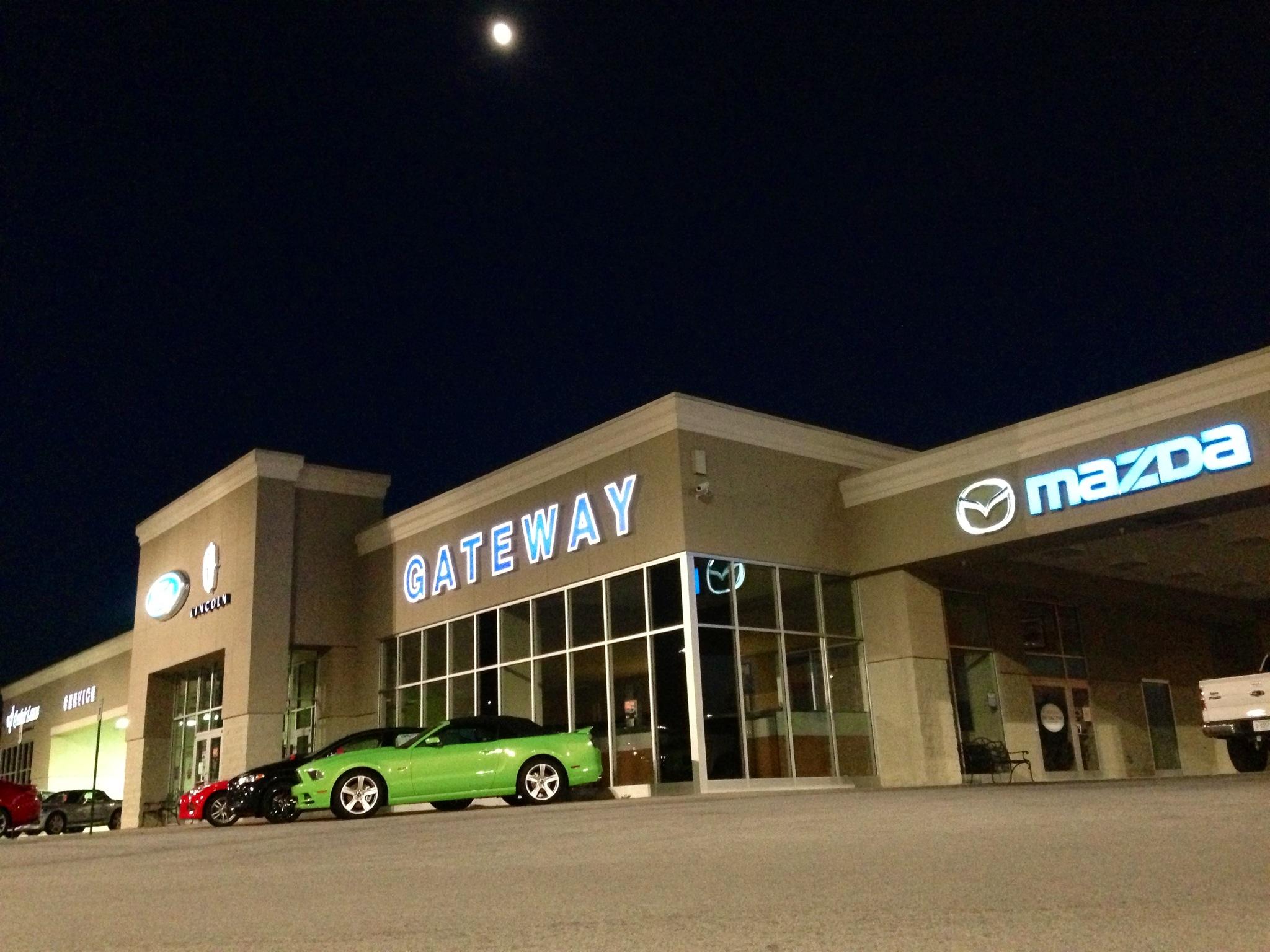Gateway Ford Lincoln Mazda, Greeneville TN