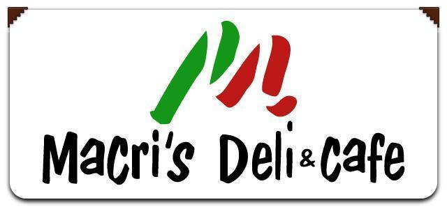 Macri's Deli, Canandaigua NY