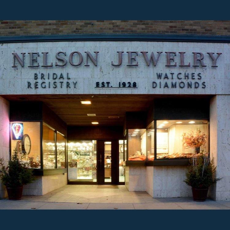 Nelson Jewelry, Spencer IA
