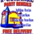 K-One Funhouse Party Rentals