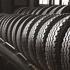High-Tread Used Tires