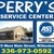 Perry's Service Center - CLOSED