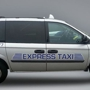EXPRESS TAXI - Boise, ID