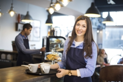 Popular Coffee Shops in Rochdale